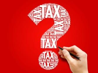 Tax FAQ